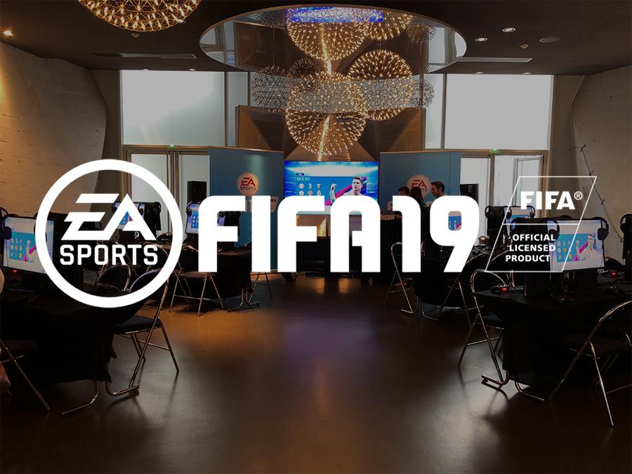 FIFA 19 Producer Tour Europa