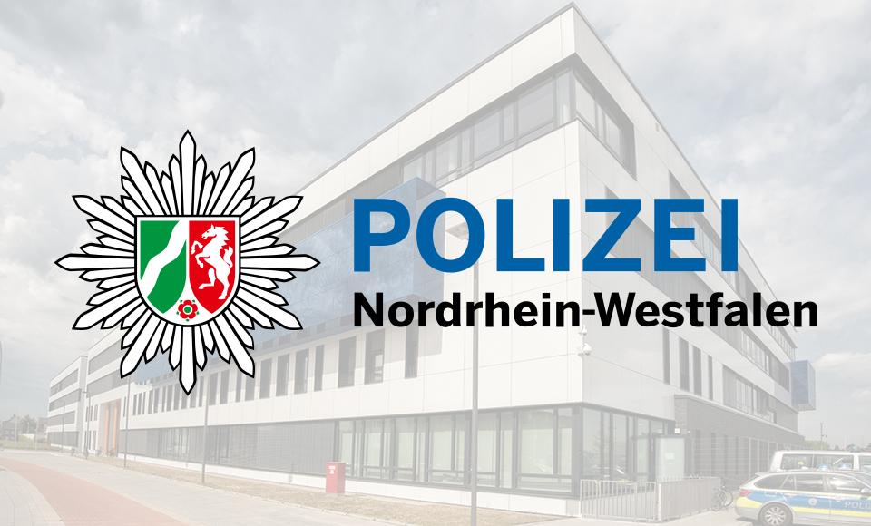 Polizeipräsidium Mönchengladbach