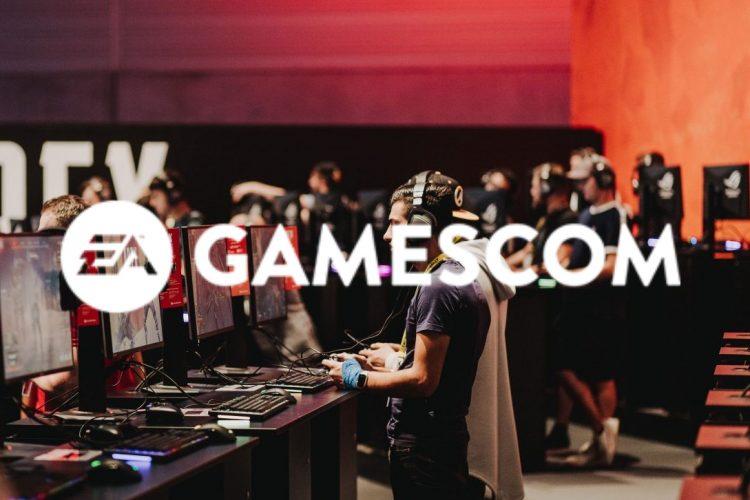 EA – Gamescom 2019