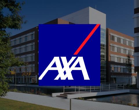 AXA –Bezug Neubau Köln