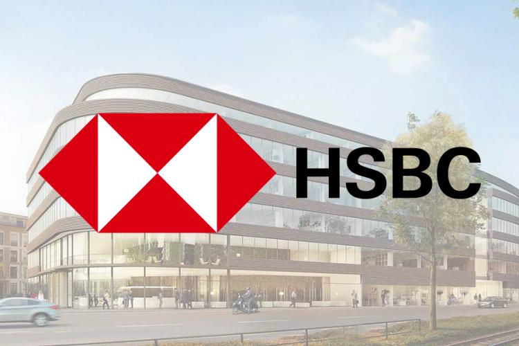 HSBC – Vorverkabelung