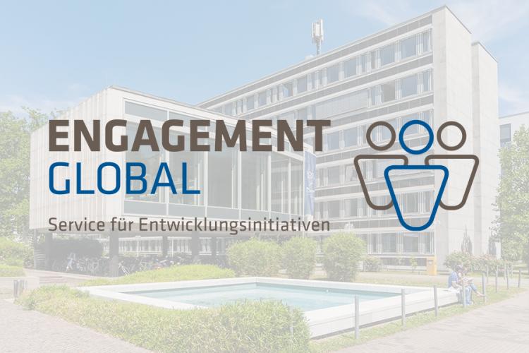 Engagement Global - div. Umzüge