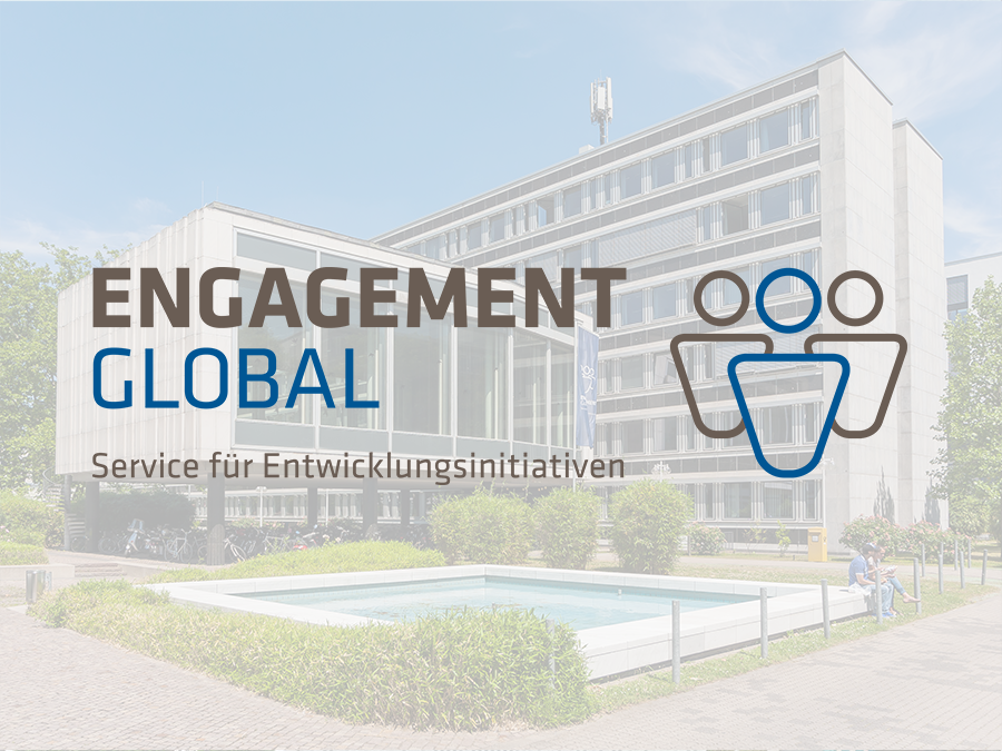 Engagement Global - div. Umzüge