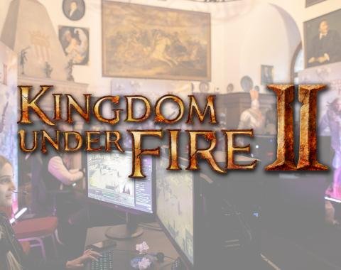 Kingdom Under Fire II –Burg Reichenstein