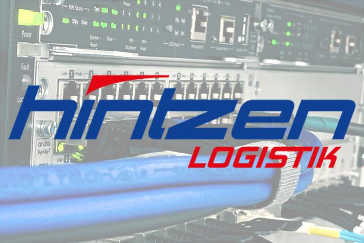 Ein hochverfügbares Servercluster für die Hintzen Logistik GmbH