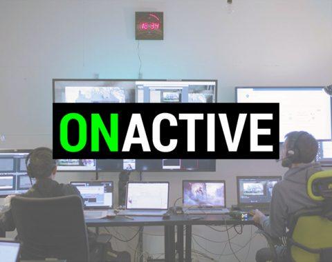 IT für das OnActive Online-First-Livestudio