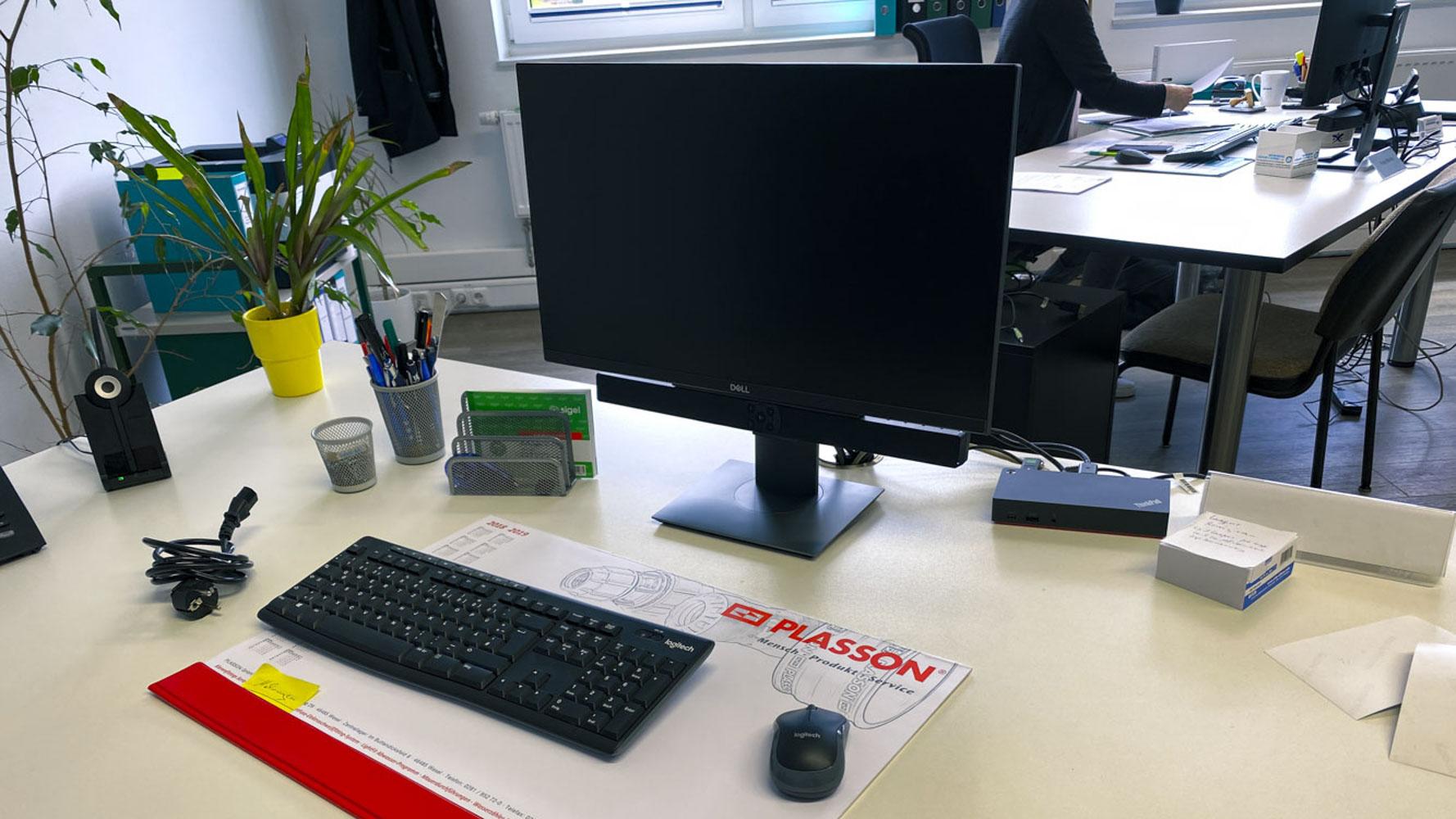 IT-Fullservice für die Wasserwerk Concordia Kreuzau GmbH