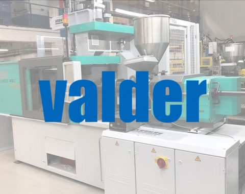 IT-Fullservice für die Valder Kunststoffverarbeitungs GmbH