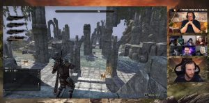 Elder Scrolls Online: Blackwood Release Stream