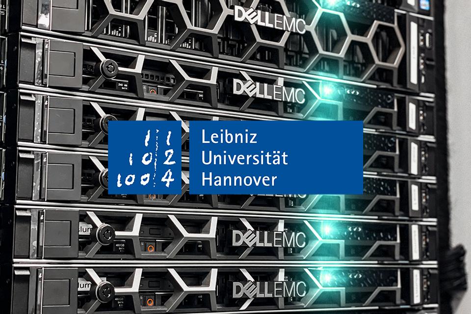 Datacenter Relocation Linux-Cluster Universität Hannover